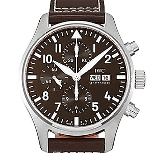 IWC Pilot's Watch IW377713