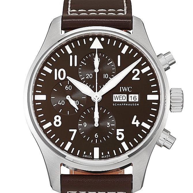 IWC Pilot's Watch