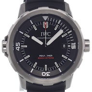 "IWC Aquatimer ""35 years ocean 2000"" Ltd. - IW329101"