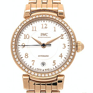 IWC Da Vinci IW458310