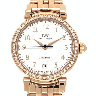 IWC Da Vinci Automatic 36 - IW458310