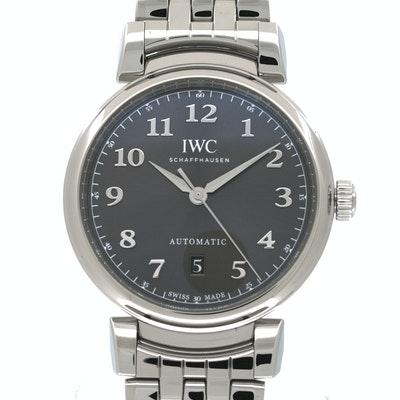 IWC Da Vinci Automatic - IW356602