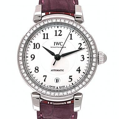 IWC Da Vinci Automatic 36 - IW458308