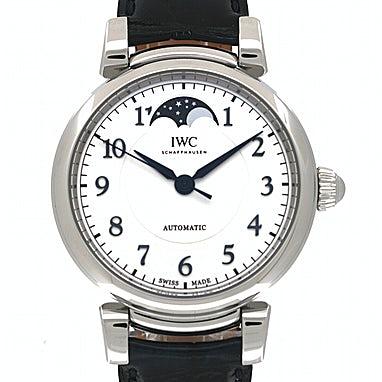 IWC Da Vinci Automatic Moon Phase 36 - IW459306