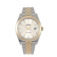 Rolex Datejust 41 - 126303