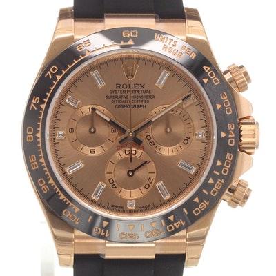 Rolex Cosmograph Daytona  - 116515LN