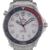 Omega Seamaster Diver Commander's Watch James Bond Ltd. - 212.32.41.20.04.001