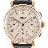 Jaeger-LeCoultre Chronographe Vintage Jumbo