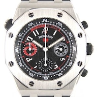 Audemars Piguet Royal Oak Offshore Alinghi Polaris Ltd. - 26040ST.OO.D002CA.01