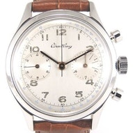 Breitling Chronograph Vintage Jumbo