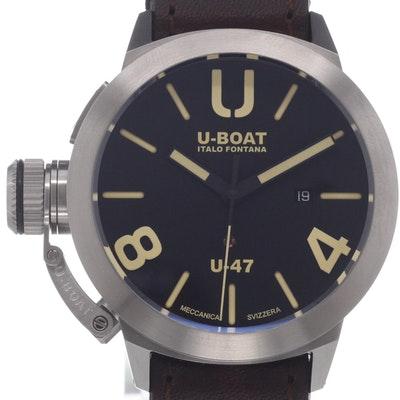 U-Boat Classic U-47 - 8105
