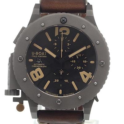 U-Boat U-42 Automatic Ltd - 6472