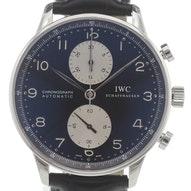 IWC Portugieser  - IW371404