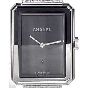 Chanel Boy-Friend H4878