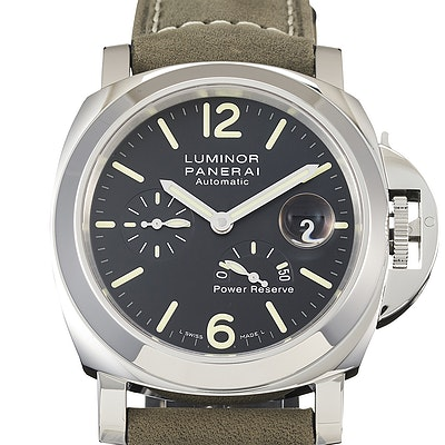Panerai Luminor Power Reserve Automatic Acciaio - PAM01090