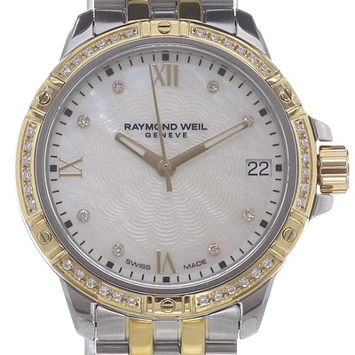 Raymond Weil Tango Date - 5960-SPS-00995