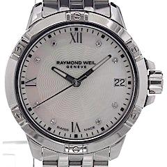 Raymond Weil Tango Date - 5960-ST-00995