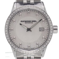 Raymond Weil Freelancer  - 5629-STS-97081