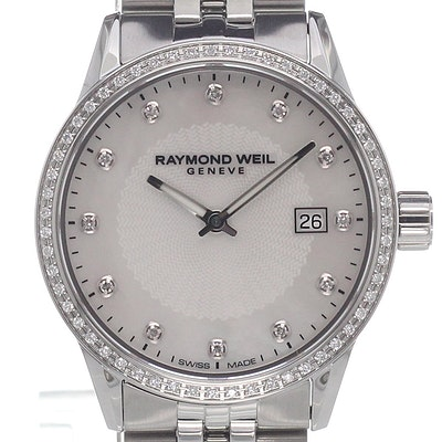 Raymond Weil Freelancer  - 5629-STS-97081