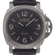 Panerai Luminor Base - PAM00562