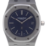 Audemars Piguet Royal Oak Extra-Thin - 15202ST.OO.1240ST.01