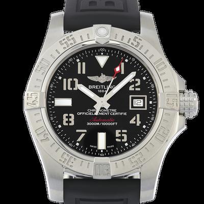 Breitling Avenger II Seawolf - A1733110.BC31.153S.A20DSA.2