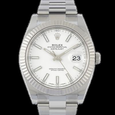 Rolex Datejust 41 - 126334