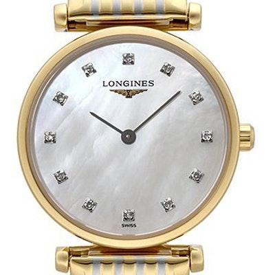 Longines La Grande Classique  - L4.209.2.87.7