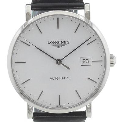 Longines Elegant  - L4.910.4.12.2