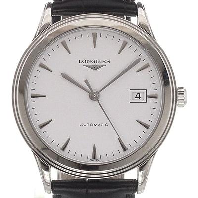 Longines Flagship  - L4.874.4.12.2