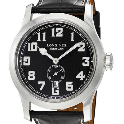Longines Heritage  - L2.811.4.53.0