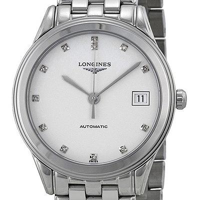 Longines Flagship  - L4.774.4.27.6