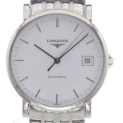 Longines Elegant  - L4.809.4.12.6