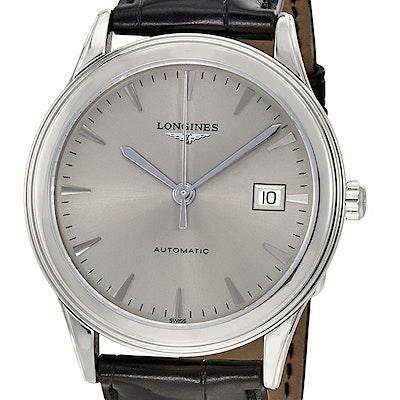 Longines Flagship  - L4.874.4.72.2