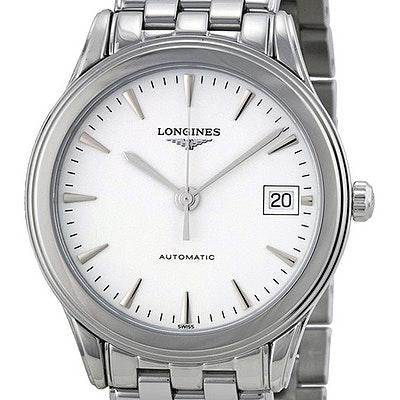 Longines Flagship  - L4.774.4.12.6