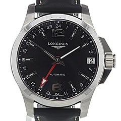Longines Conquest  - L3.687.4.56.2