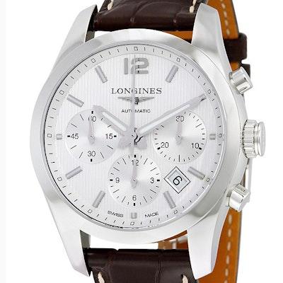 Longines Conquest Classic - L2.786.4.76.3