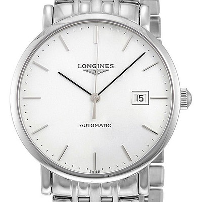 Longines Elegant  - L4.910.4.12.6