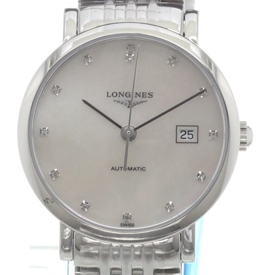 Longines Elegant  - L4.310.4.87.6