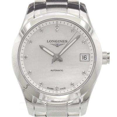 Longines Conquest Classic - L2.385.4.87.6