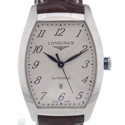 Longines Evidenza  - L2.342.4.73.4