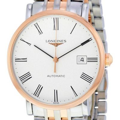 Longines Elegant  - L4.910.5.11.7