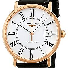 Longines Elegant  - L4.787.8.11.0