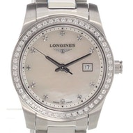 Longines Conquest - L3.300.0.87.6