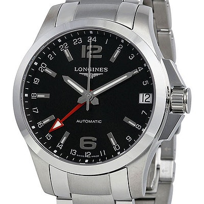 Longines Conquest  - L3.687.4.56.6