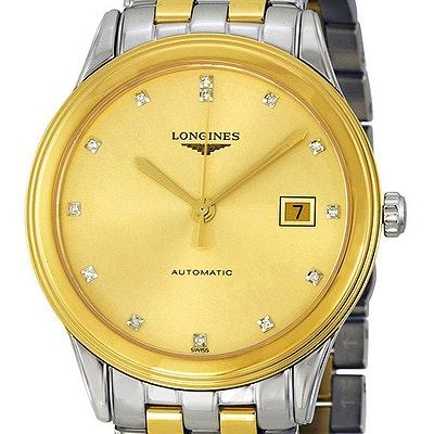 Longines Flagship  - L4.874.3.37.7