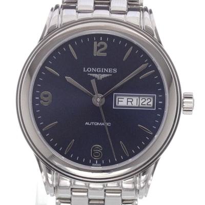 Longines Flagship  - L4.799.4.96.6