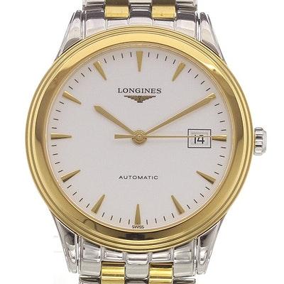 Longines Flagship  - L4.874.3.22.7