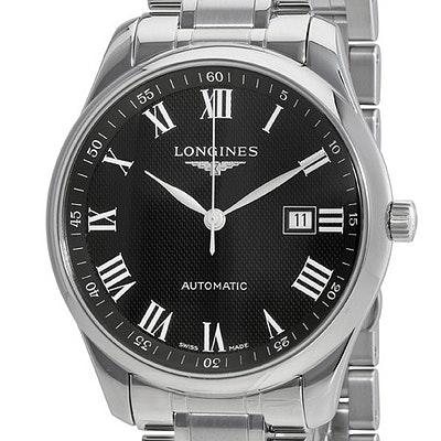 Longines Master  - L2.893.4.51.6