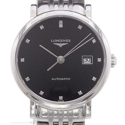 Longines Elegant  - L4.310.4.57.6